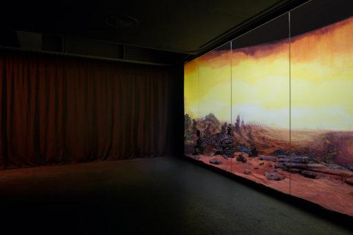 Mars – Cosmorama